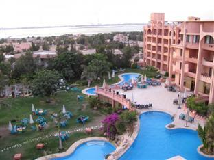 Africana Hotel And Spa