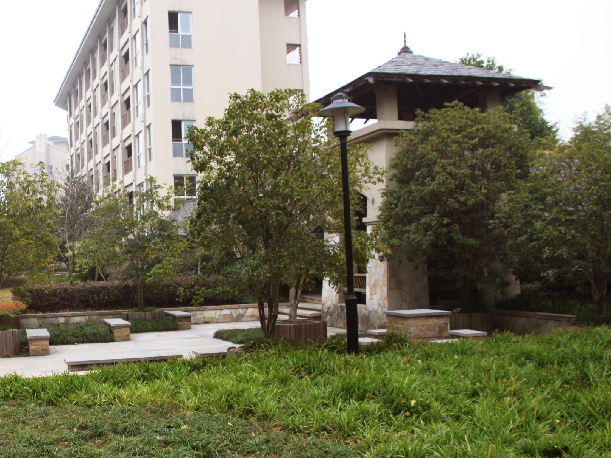 Discount Hangzhou HNA Resort Yunqi
