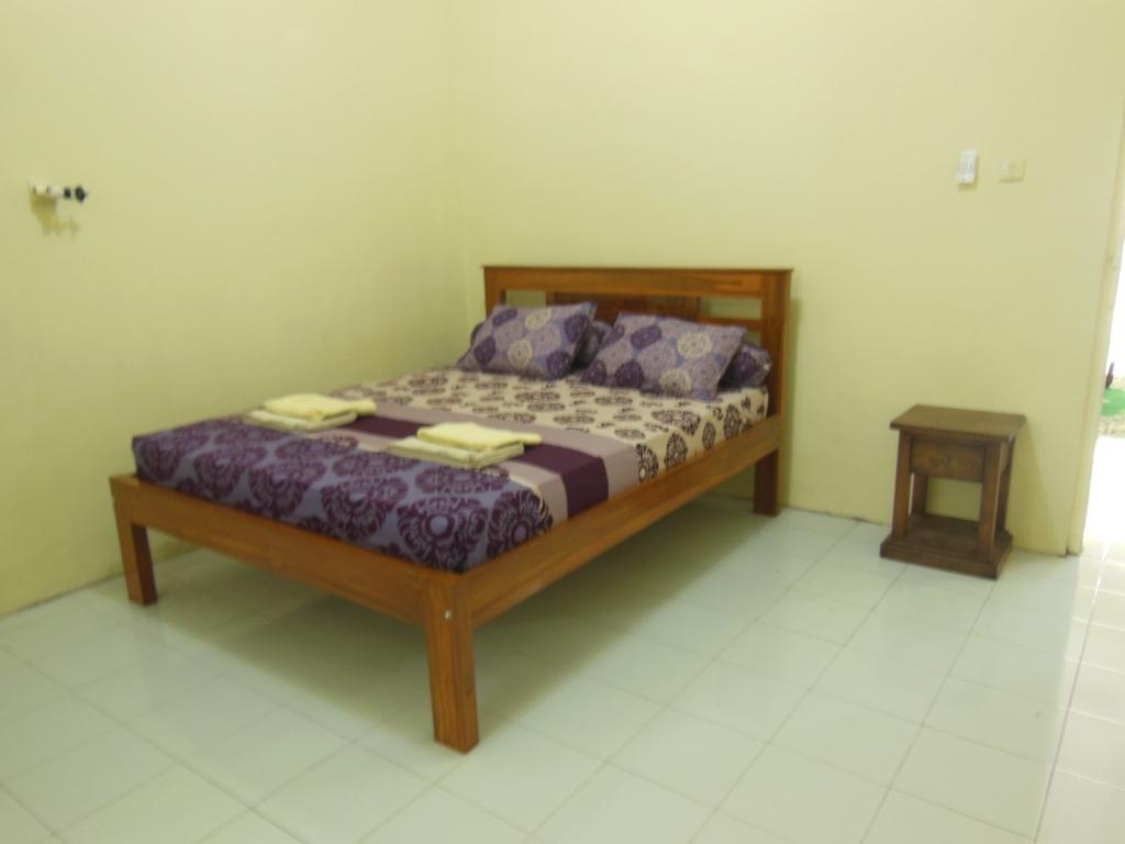 8 BR House At Athaya Padega Satria 2