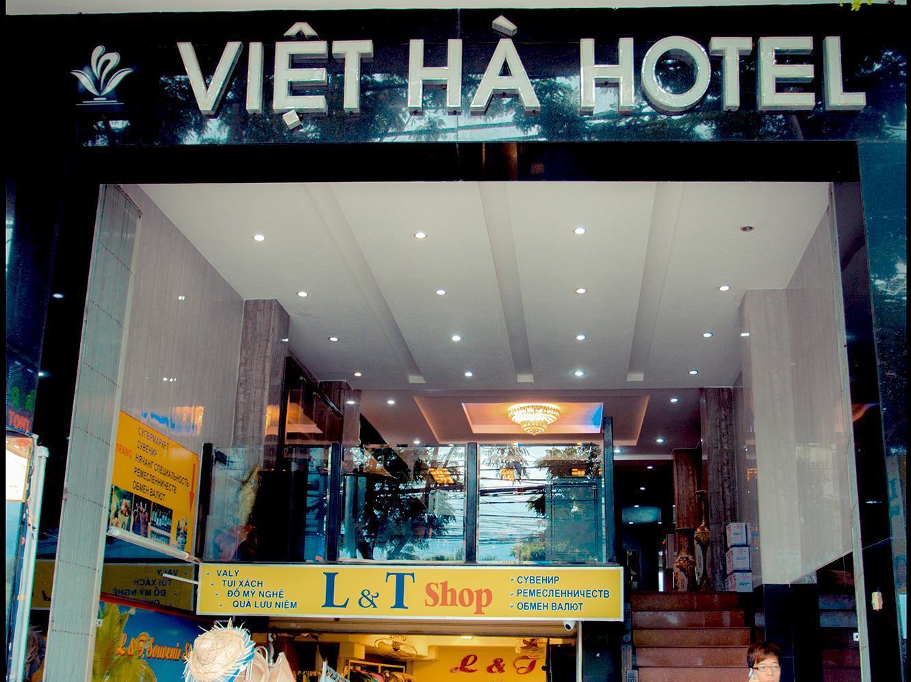 Viet Ha Hotel