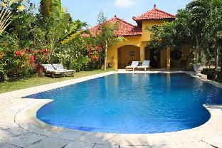 Room with Garden View at Ada Waktu Yogyakarta