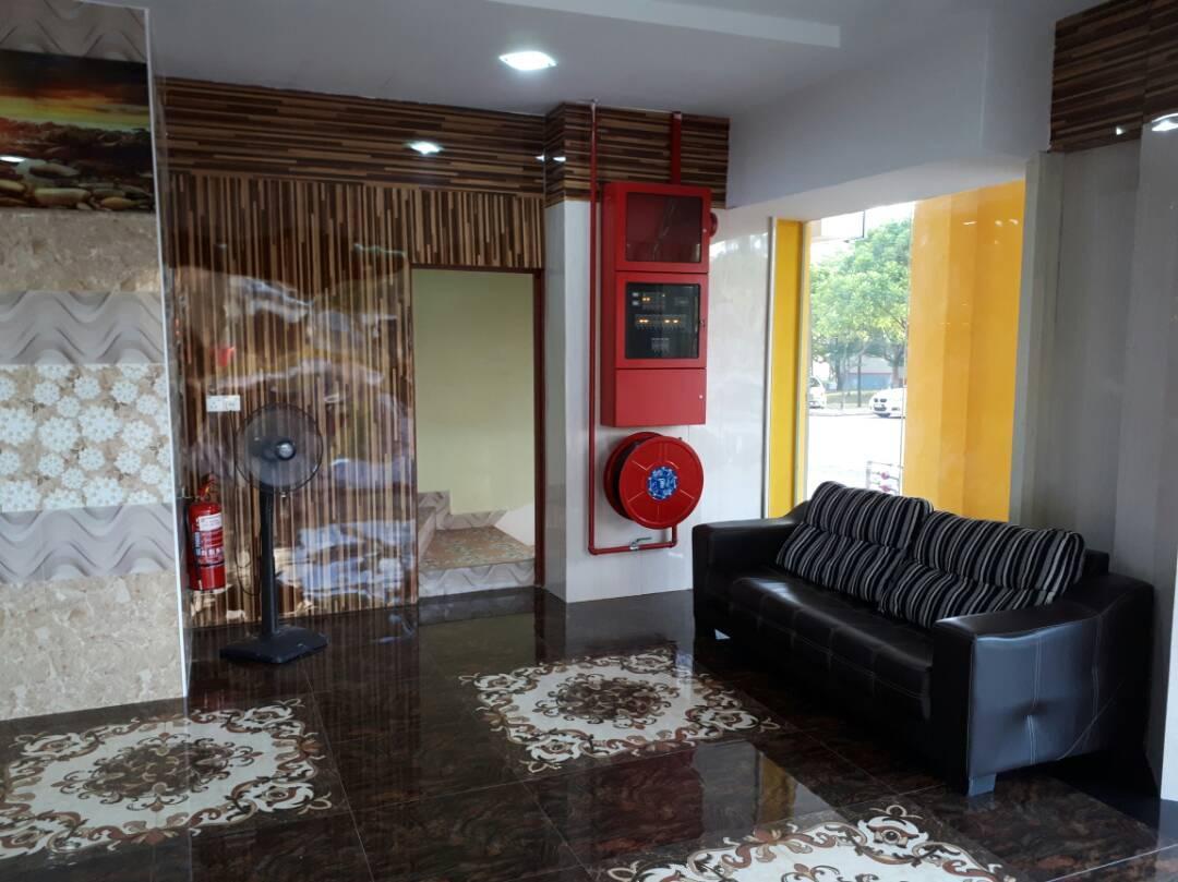 New Wave Kajang Hotel