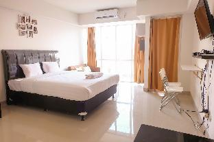 Fully Furnished Studio MT Haryono-Halim Travelio Tangerang Kota