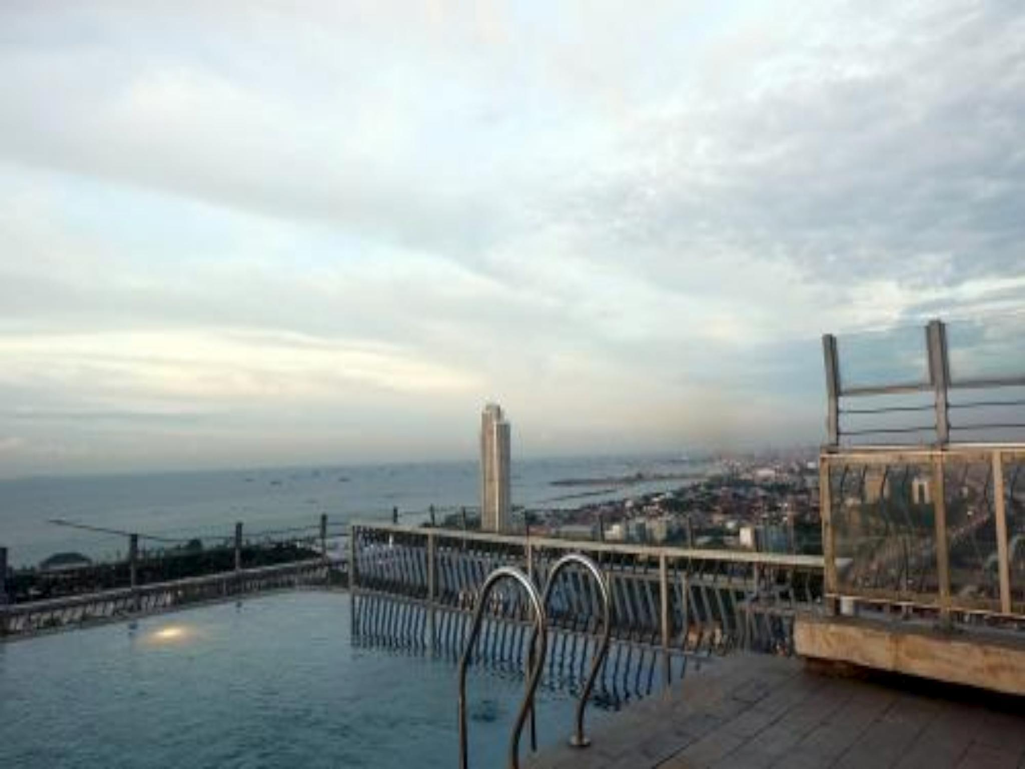 1BR Northland Ancol Residence Near Ancol Travelio