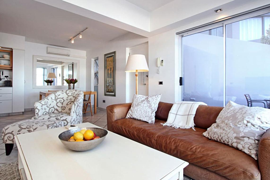 Camps Bay Terrace Suite in Camps Bay