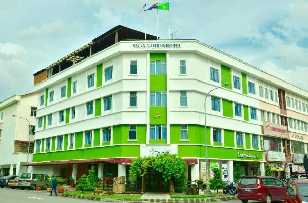 Swan Garden Hotel Johor Bahru