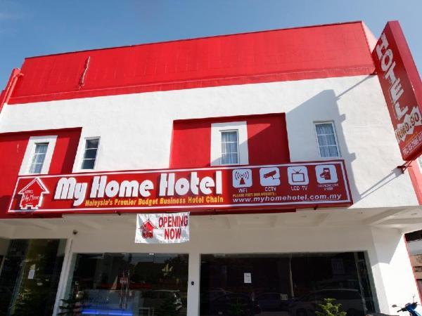 My Home Hotel Kelana Jaya Kuala Lumpur