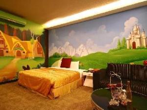 Fairy Tale Motel