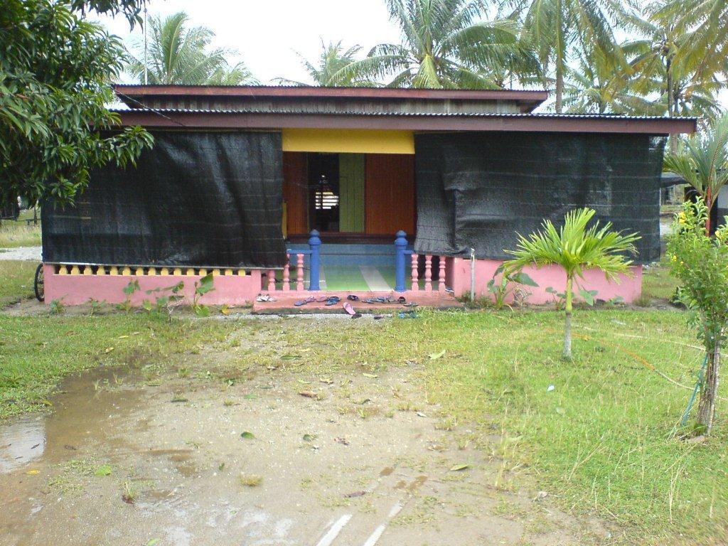 Homestay Kampung Rhu Sepuluh