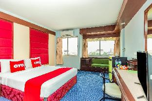 OYO 441 グランド タラ ホテル OYO 441 Grand Thara Hotel