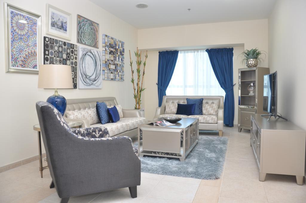 Mondo Living Elite Residence One Bedroom Apartment