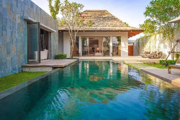 Anchan Villas Phuket