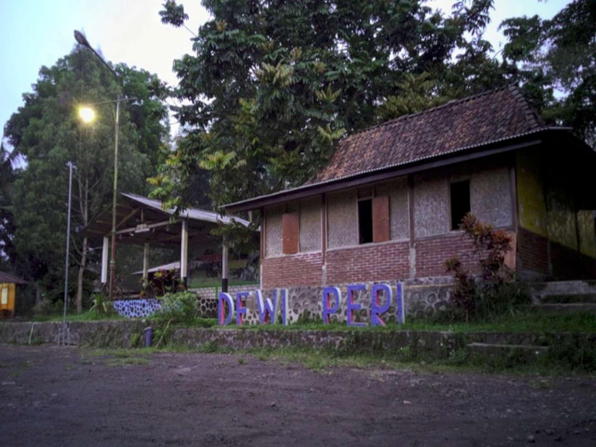 Desa Wisata Pentingsari 2BR House 31 Fullboard