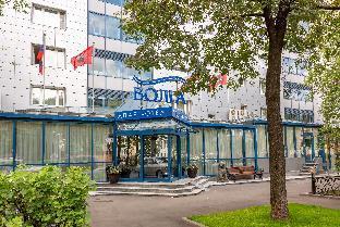 伏爾加除了酒店