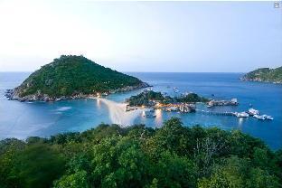 Nangyuan Island Dive Resort นางยวน ไอส์แลนด์ ไดฟ์ รีสอร์ท