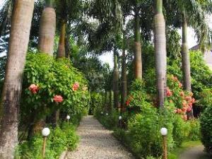 ซาอูราฮา รีสอร์ท (Sauraha Resort)
