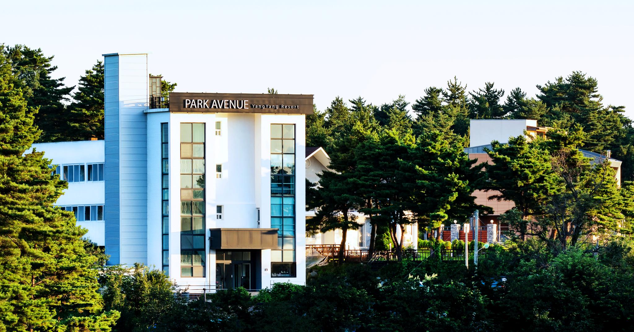 Park Avenue Yangyang Resort