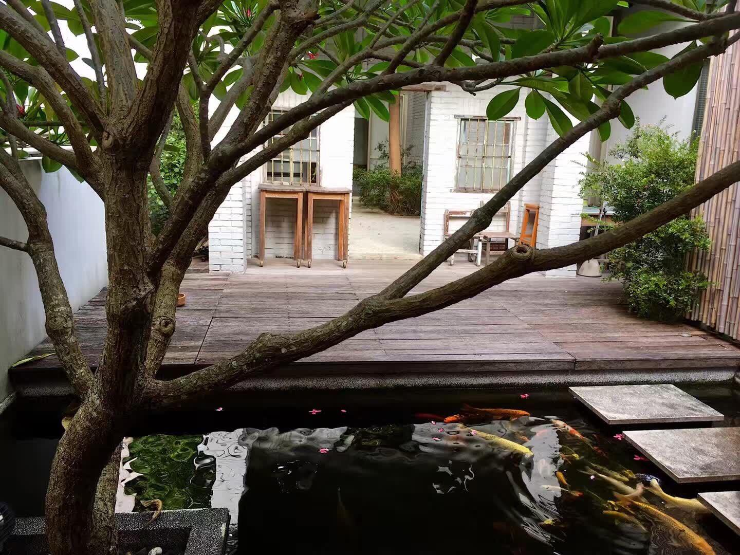 Modern Stay In Beitou