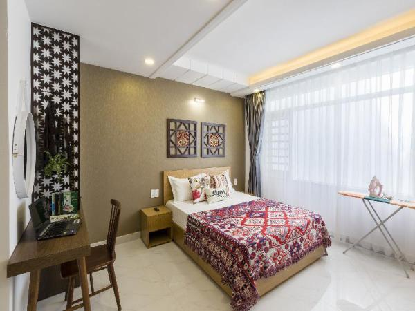 Lilian Home Le Thi Rieng Apartment #7 Ho Chi Minh City