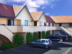 Bella Vista Motel Dunedin
