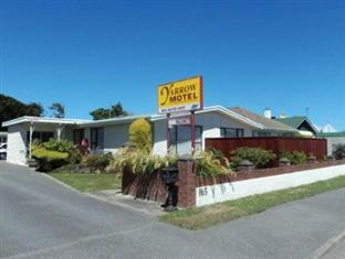 Yarrow Motel