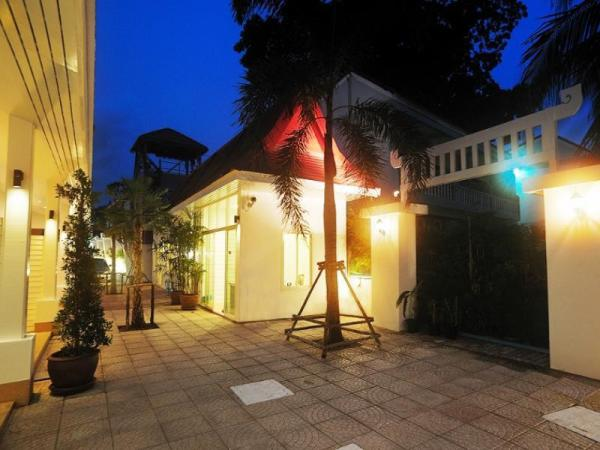 Clearhouse Boutique Guesthouse Phuket