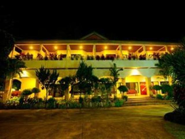 หาดทราย รีสอร์ท ชุมพร – Had Sai Resort Chumphon