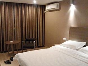 Discount Anyi 158 Hotel Suining