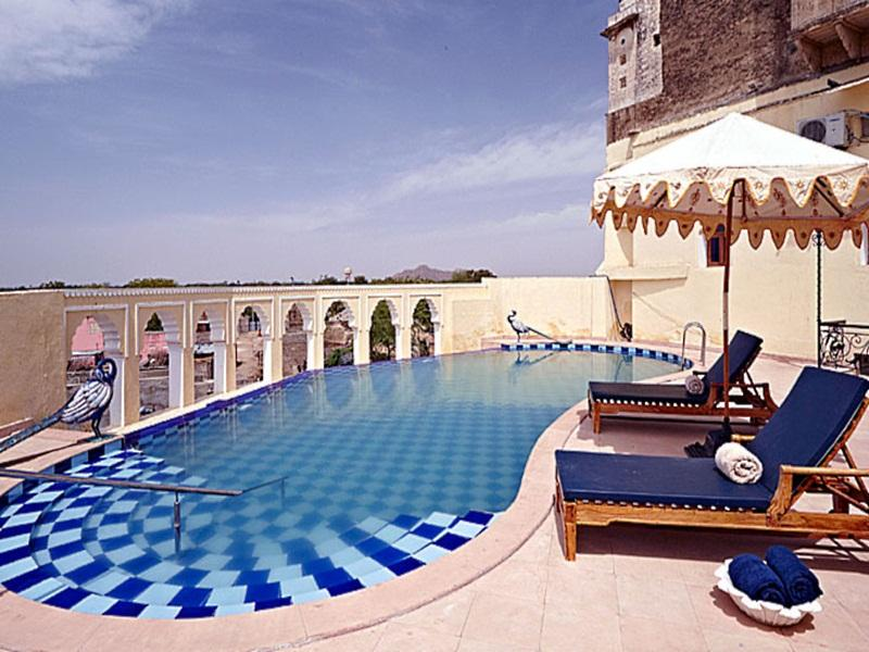 Fort Barli Hotel