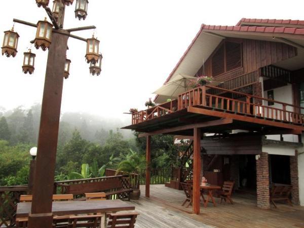 Phu Chaba Resort Mae Hong Son
