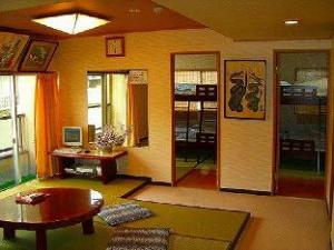 Asakusa Hostel Toukaisou