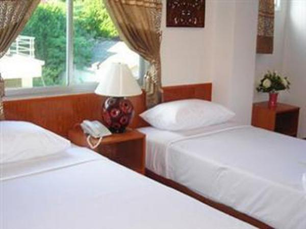Ngamta Hotel Mae Hong Son