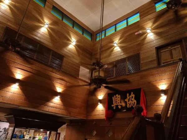 Hoover Hotel Johor Bahru
