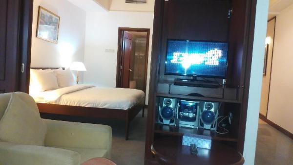 KL Dream service apartment Kuala Lumpur
