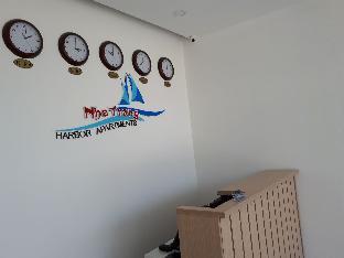 %name Nha Trang Harbor 3 Bedrooms Studio 3 Nha Trang