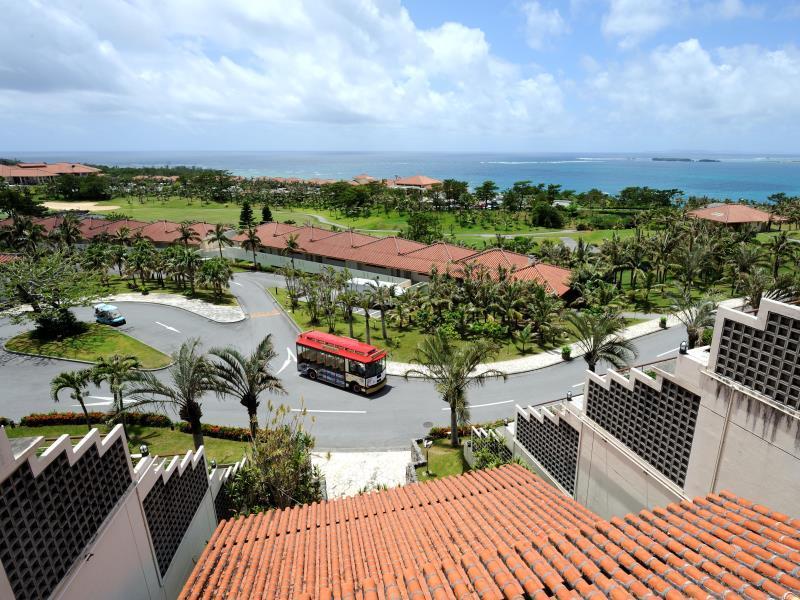 Kanucha Bay Hotel & Villas 4