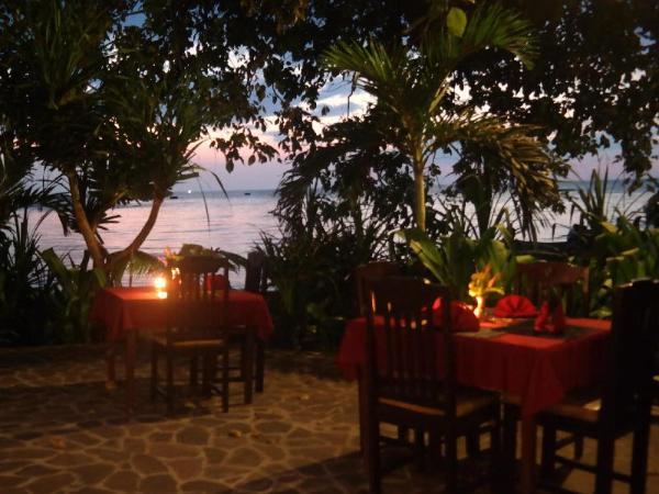 1000 Dream Bungalow & Restaurant Bali