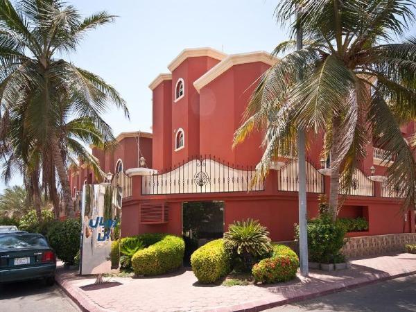 Royal Inn Villas Jeddah