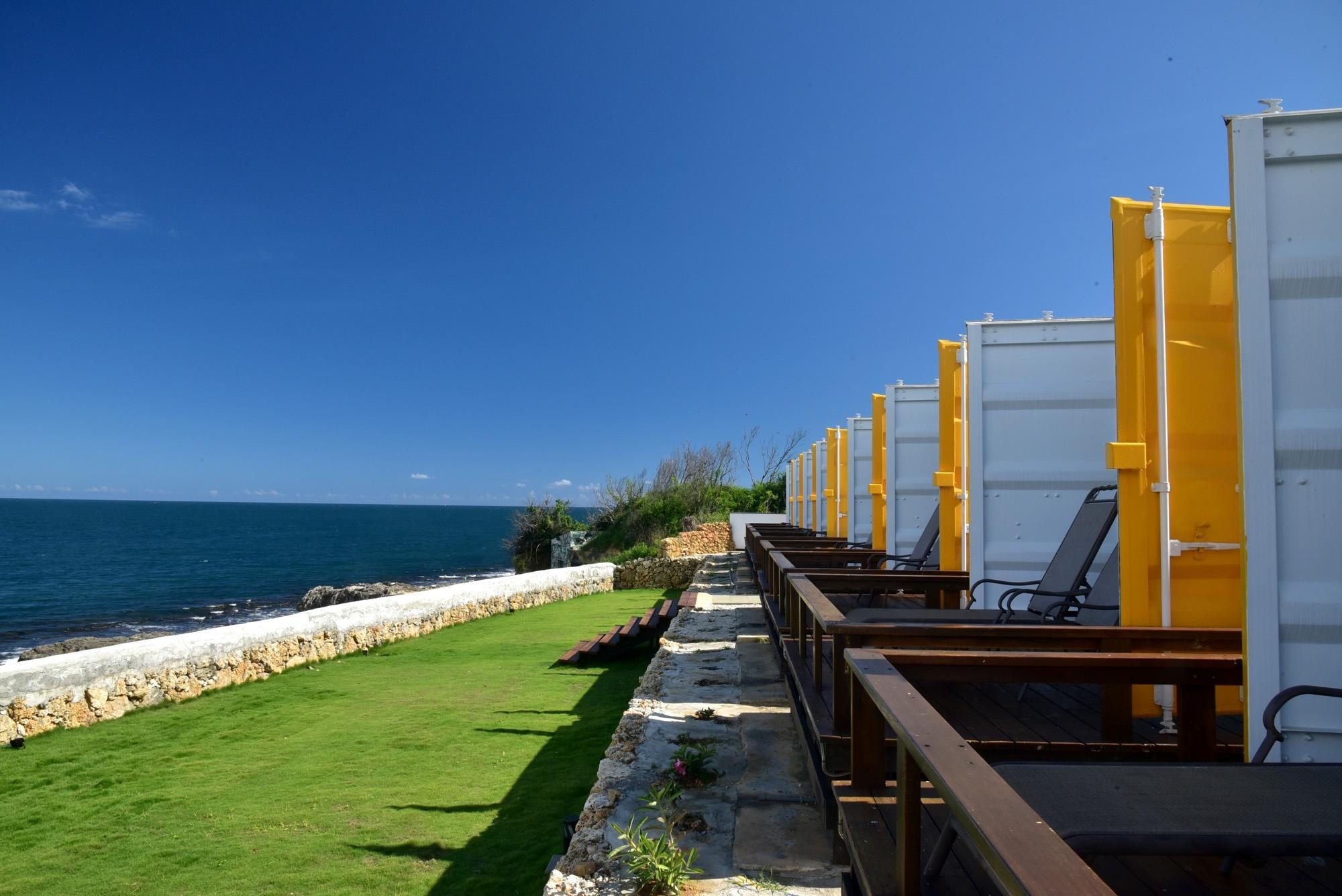 Liuqiu 1302 Seascape Resorts