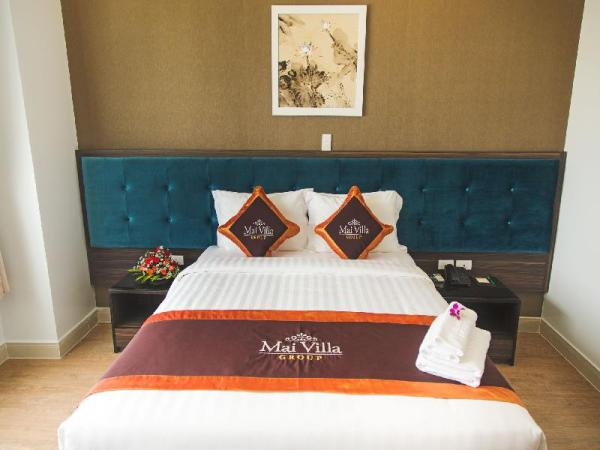 Mai Villa Group Su Van Hanh Deluxe Double 2 Ho Chi Minh City