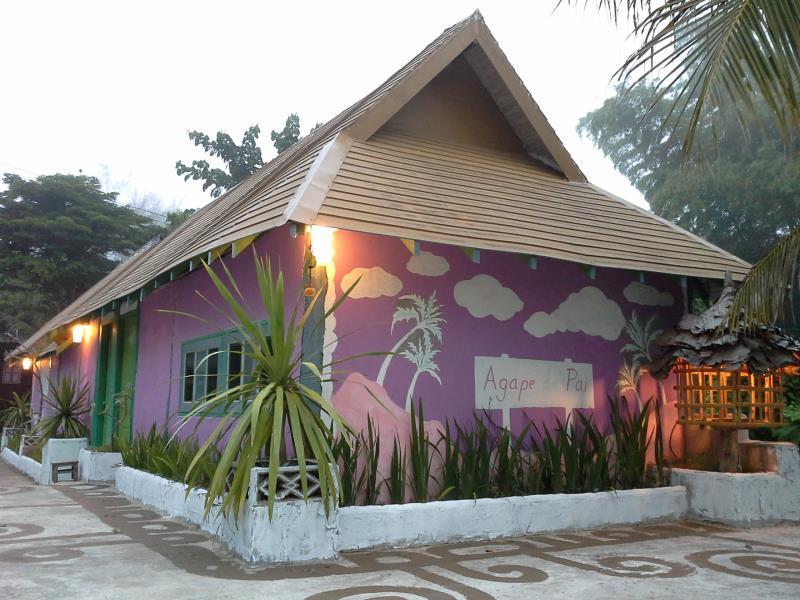 Agape De Pai Resort