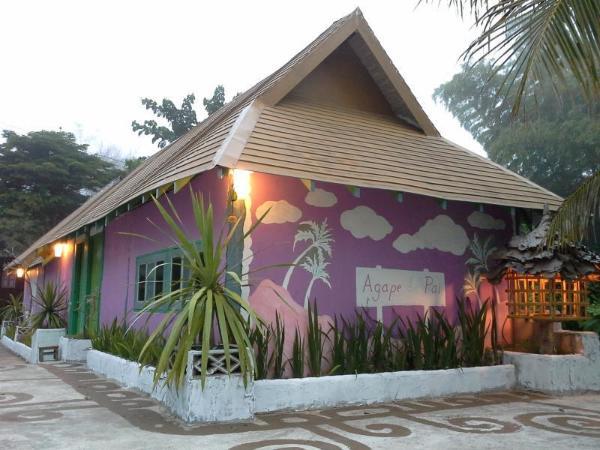 Agape De Pai Resort Pai