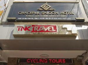 Graceful Saigon Hotel