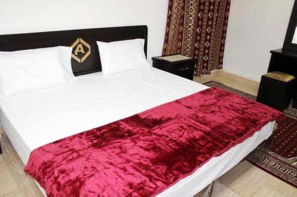 Al Eairy Apartments Al Qassim 1 Buraydah