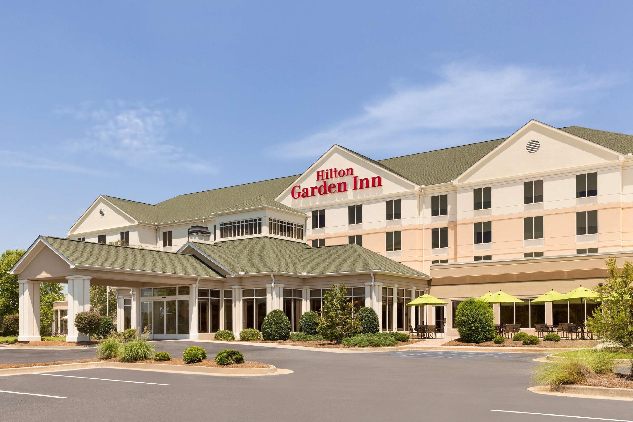 Hilton Garden Inn Tifton