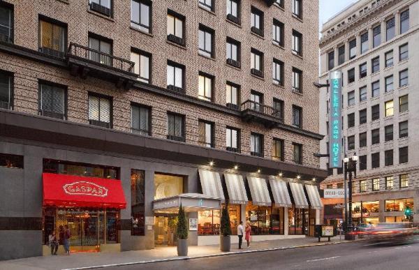 Galleria Park Hotel San Francisco