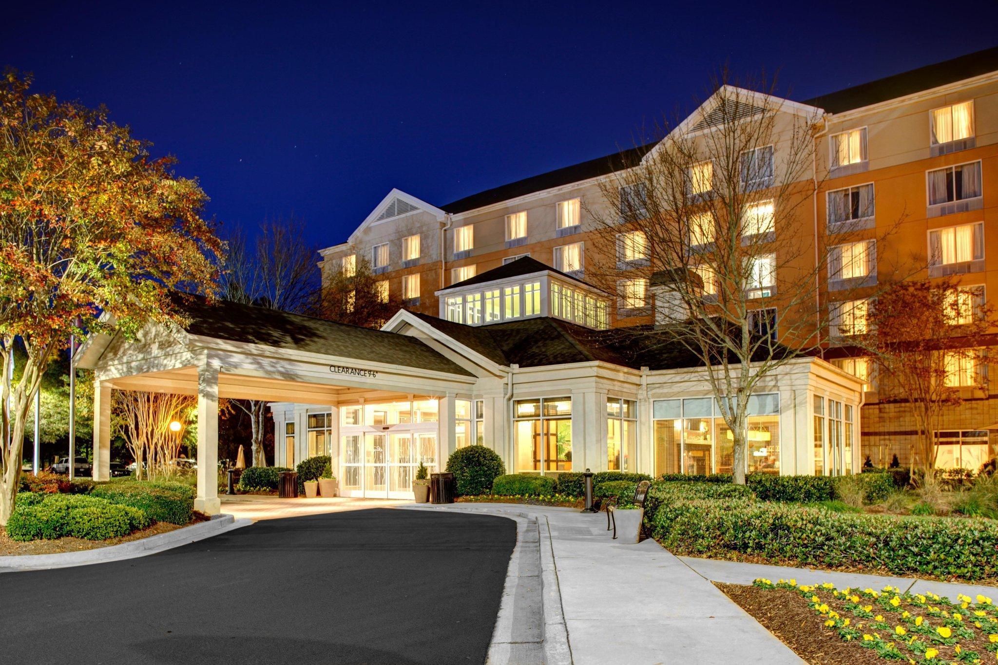 Hilton Garden Inn Atlanta North Alpharetta