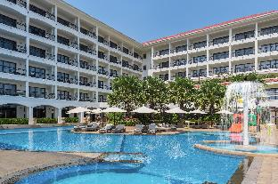 Фото отеля Courtyard by Marriott Siem Reap Resort