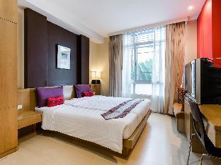 シーロム コンバート ガーデン ホテル Silom Convent Garden Hotel