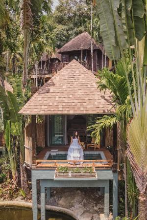 The Spa Koh Chang Resort Koh Chang